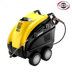 Máy xịt rửa xe cao áp nước nóng Lavor LKX 1310LP chuyên nghiệp