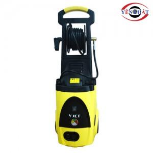 Máy rửa xe máy mini gia đình V-JET VJ 130 giá rẻ