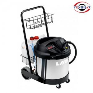 Máy rửa xe chuyên dụng hơi nước nóng Lavor GV Katla