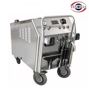 Máy rửa xe công nghiệp hơi nước nóng Lavor GV VESUVIO 18