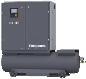 Máy nén khí Compkorea FX 150