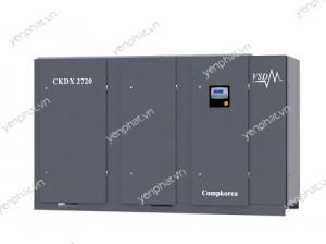 Máy nén khí trục vít Compkorea CKDX 2720