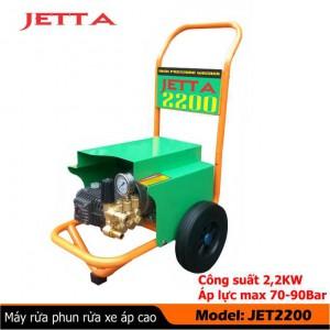 Máy rửa xe cao áp Jetta JET2200 giá rẻ