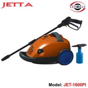 Máy bơm nước rửa xe máy gia đình Jetta JET-1600PI