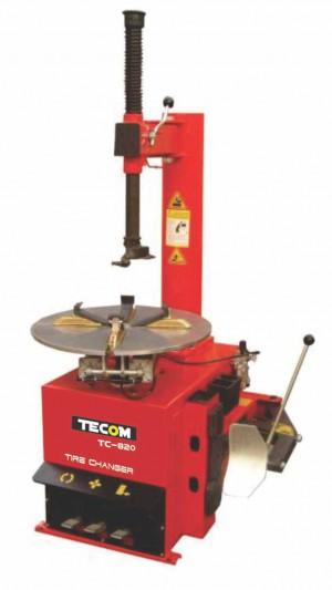 Máy ra vào lốp Tecom TC-820