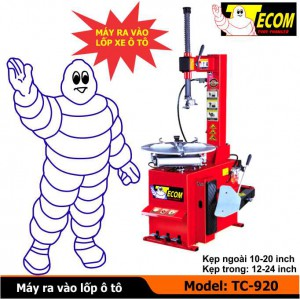 Máy ra vào lốp Tecom TC-920