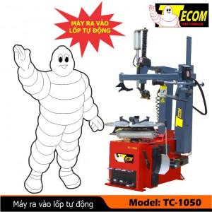 Máy ra vào lốp Tecom TC-1050