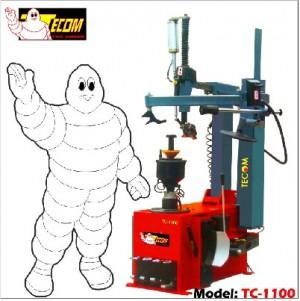 Máy ra vào lốp Tecom TC-1100