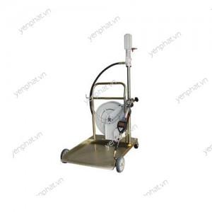 Máy bơm xăng, hóa chất, bơm dầu thùng phuy HPMM HG-2991A