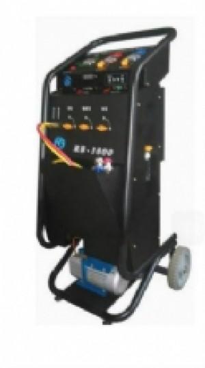 Máy nạp-thu hồi ga lạnh tự động RB-1000B