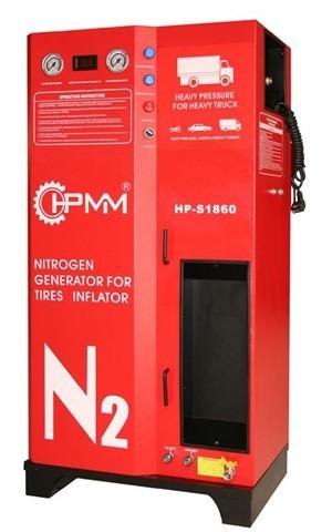 Máy bơm và tạo khí Nitơ bán tự động HN-6260