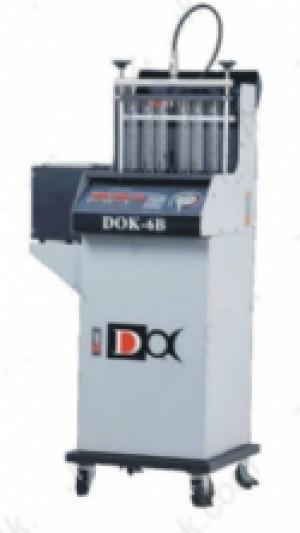 Máy kiểm tra kim phun xăng ôtô DOK-6B