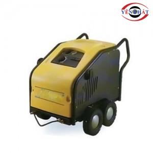 Máy rửa xe ô tô hơi nước nóng - lạnh LUTIAN LT-1015-2900PSI
