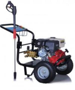 Máy bơm rửa xe chạy dầu chuyên nghiệp 3WZ - 3200A