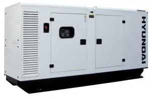 Máy phát điện diesel Hyundai DHY 11KSEm