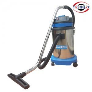 Máy hút bụi nước công nghiệp SUPPER CLEAN SC30