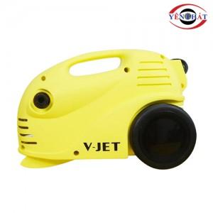 Máy xịt rửa xe ô tô chuyên nghiệp gia đình V-Jet VJ100 giá rẻ