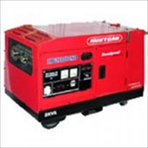 Máy phát điện xăng giảm thanh Honda HG15000TDX