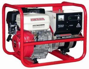 Máy phát điện xăng KOHLER HK3000