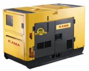 Máy phát điện KAMA KDE 30SS3