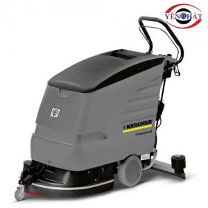 Máy lau sàn công nghiệp Karcher BD 530 Ep