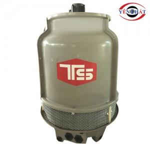 Tháp giải nhiệt mini Tashin TSC 5RT