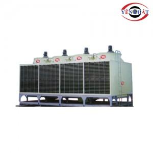 Tháp giải nhiệt công nghiệp Tashin TSS 200RT 4Cell