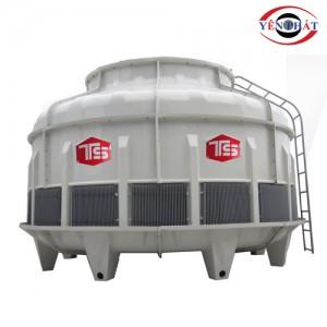 Tháp giải nhiệt công nghiệp Tashin TSC 200RT