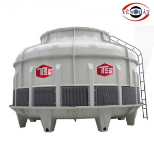 Tháp làm mát nước Tashin TSC 400RT