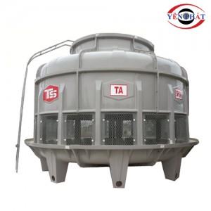 Tháp giải nhiệt công nghiệp Tashin TSC 500RT