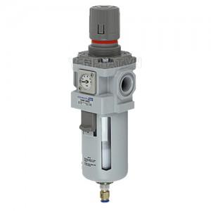 Bộ lọc nước khí nén đơn loại lớn
