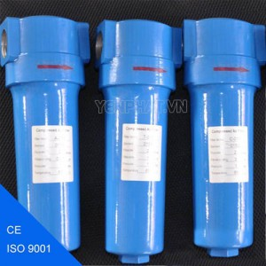 Quả lọc tách nước khí nén 002