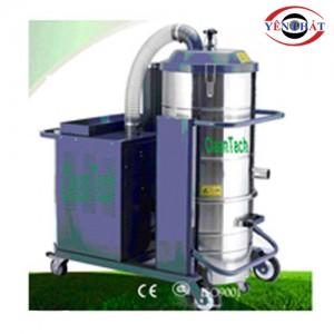 Máy hút bụi công nghiệp CleanTech CT 10A