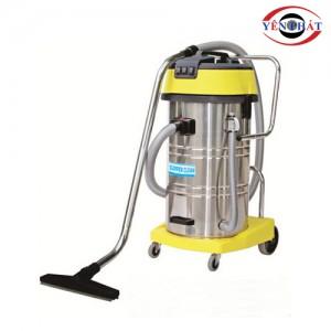 Máy hút bụi nước công nghiệp SUPPER CLEAN CH803J