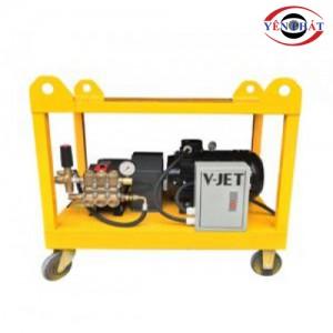 Máy xịt rửa xe cao áp chuyên dụng V-JET 300/22