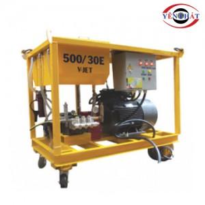 Máy xịt rửa xe ô tô cao áp V-JET 500/30