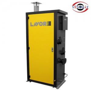 Máy rửa xe nước nóng chính hãng HHPV 2015LP Lavor Italy