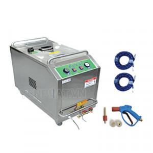 Máy rửa xe áp lực cao nước nóng Optima DM (DS)