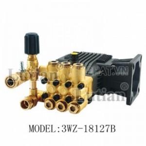 Đầu bơm 3.0kW model 3WZ-18127B