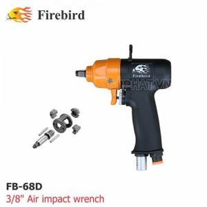 Súng xiết bu lông Firebird FB-68D (3/8