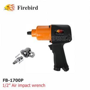Súng xiết bu lông Firebird FB-1700P(1/2