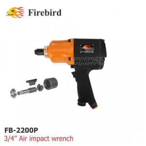 Súng xiết bu lông Firebird FB-2200P (3/4