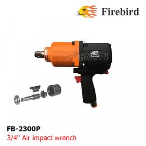 Súng xiết bu lông Firebird FB-2300P (3/4'')