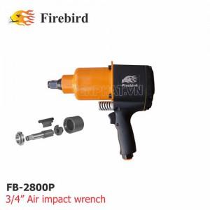 Súng xiết bu lông Firebird FB-2800P (3/4