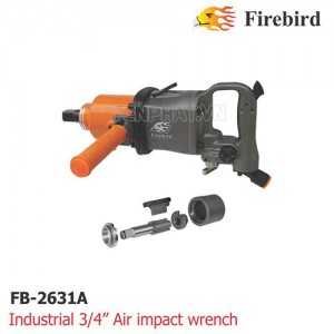 Súng xiết bu lông Firebird FB-2631A(3/4