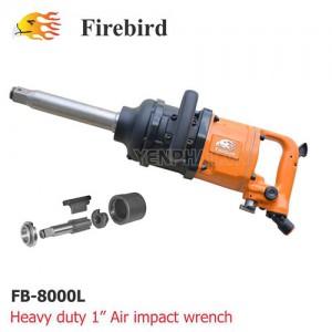 Súng xiết bu lông bằng khí nén Firebird FB-8000L