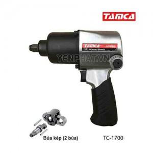 """Súng bắn ốc dùng hơi Tamca TC-1700 (1/2"""")"""