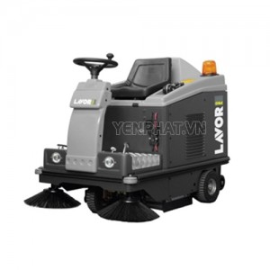Xe quét rác công nghiệp Lavor SWL R1000 ST