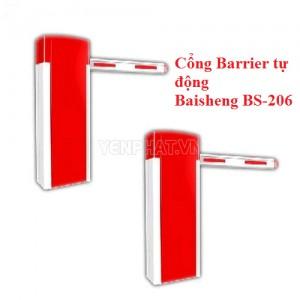 Barrier Baisheng BS-206