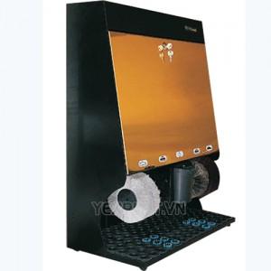 Máy đánh bóng giày cảm ứng Sico XLD-DX1